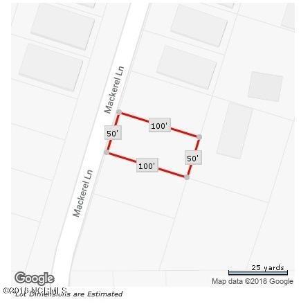 1725 Mackerel Lane