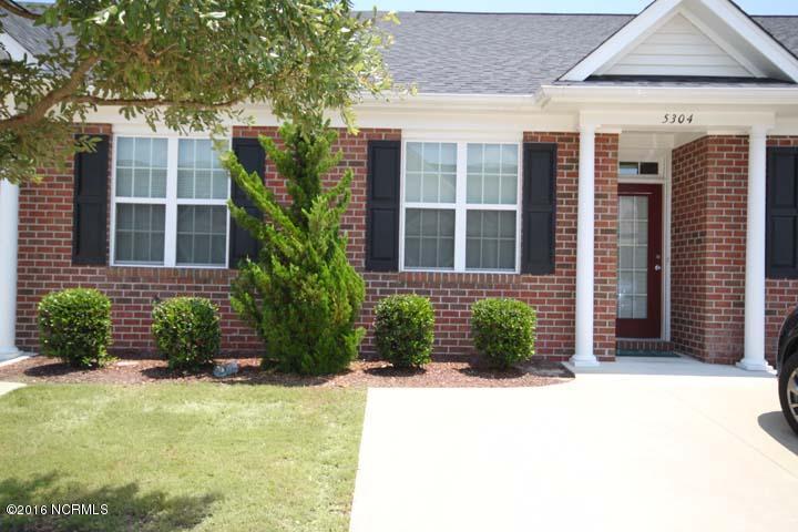 Kay Baker Associates Featured Properties Wilmington NC Real Estate