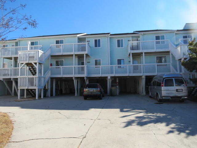 1100 Fort Fisher Boulevard