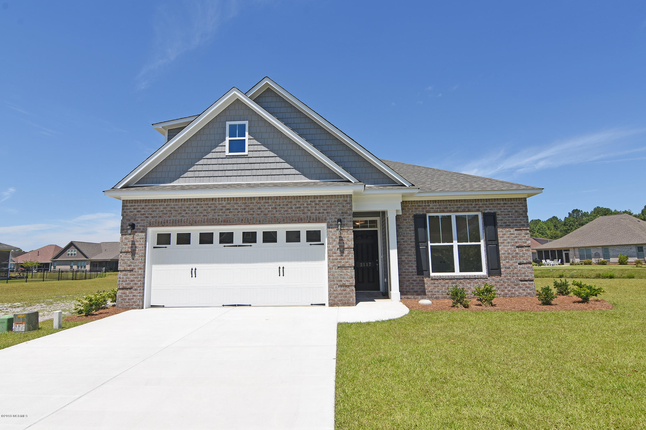 Leland NC New Homes Community Real Estate for Sale from 169000 – Stevens Fine Homes Floor Plans