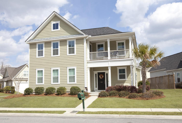 Shane Register Wilmington NC Real Estate