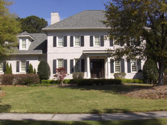 Living Landfall Featured Property