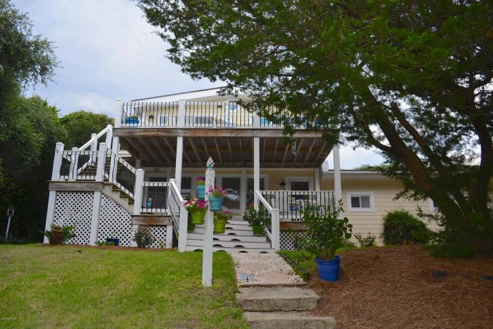 Fine Coastal Living Featured Properties Wilmington NC Real Estate