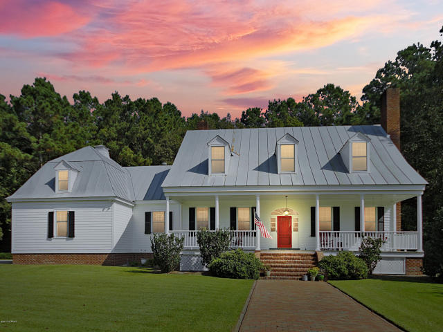 Fine Coastal Living Featured Properties Wilmington NC Real Estate
