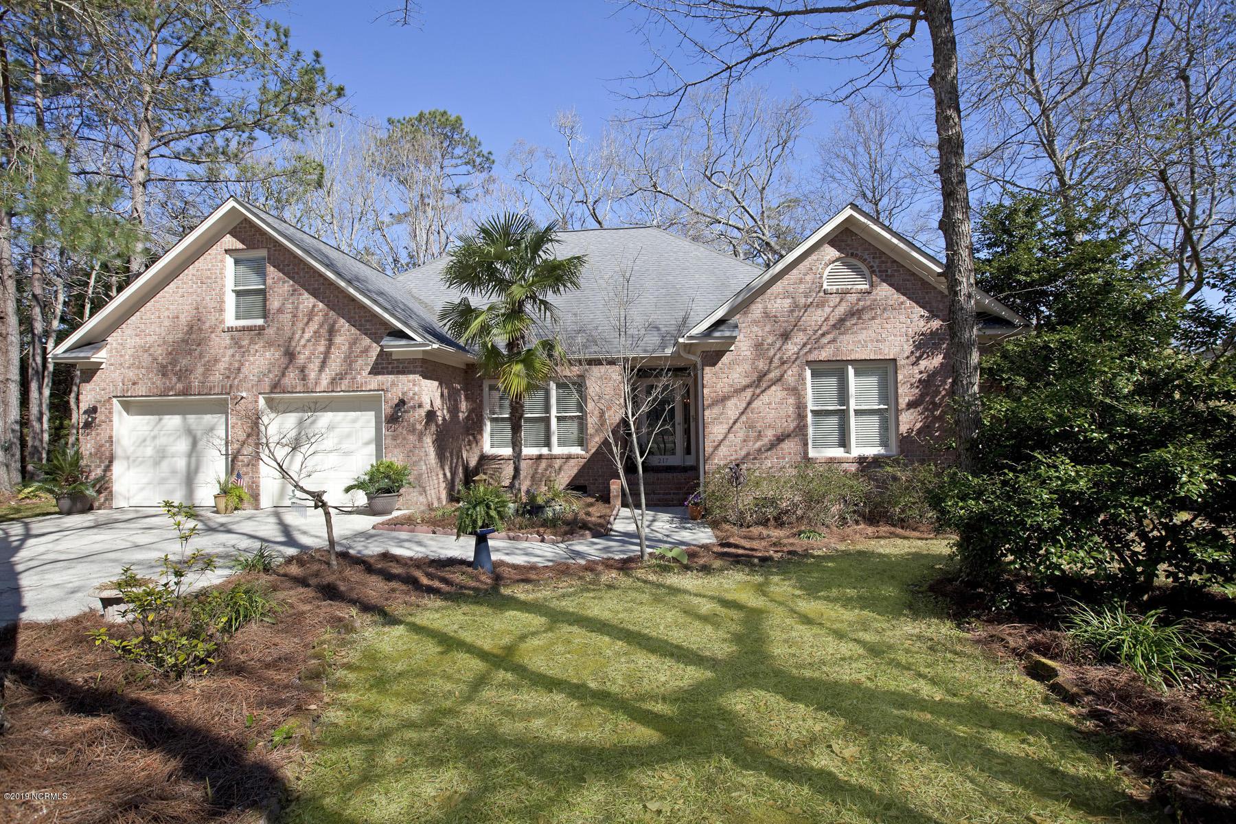 Shane Register Wilmington NC Real Estate