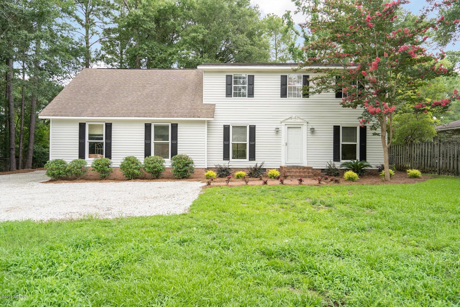 Sandy Monroe Wilmington NC Real Estate